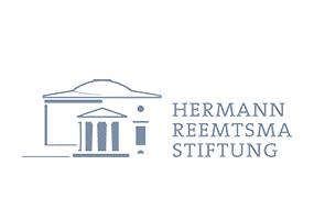 Logo Hermann Reemtsma Stiftung