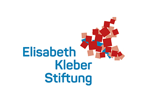 Logo Elisabeth Kleber Stiftung