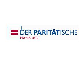 Logo der paritätische Wohlfahrtsverband