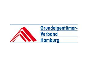 Logo Grundeigentümerverband Hamburg