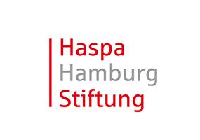 Logo Haspe Hamburg Stiftung